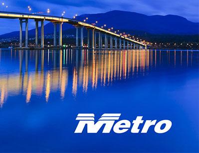 Metro Tasmania