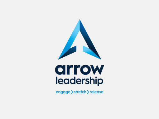 Arrow Leadership | Rebrand